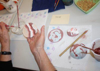 warsztaty kreatywne dla dorosłych